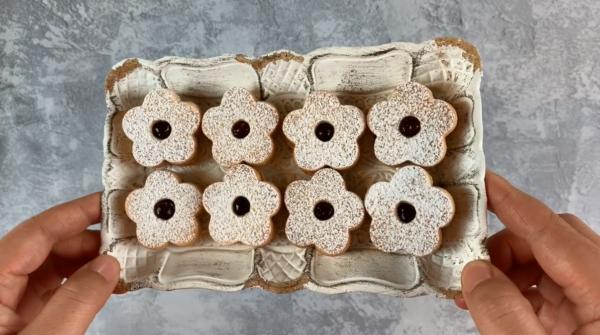 おやつに最適♪ かんたんジャムサンドクッキーの作り方10