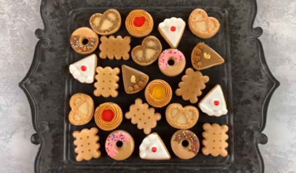 【豆知識】アイシングクッキーの味は?おいしい or おいしくない?2