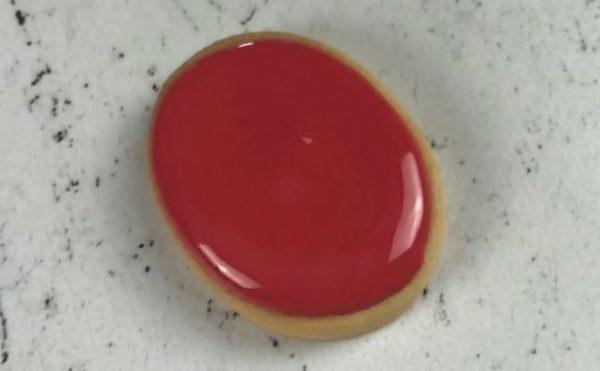 【アイシングクッキー】下地をきれいに塗る方法 まとめ