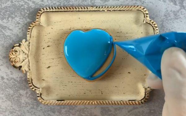 【バレンタイン】想いが伝わるアイシングクッキーの作り方♪手順2-1