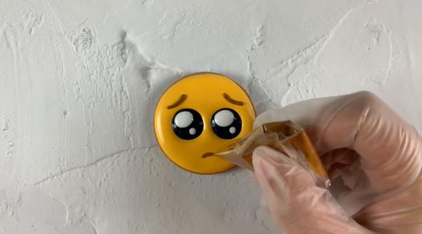 かんたん♪ ぴえんアイシングクッキーの作り方4